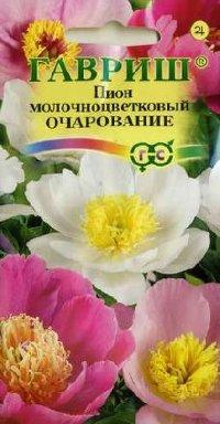 Семена многолетние цветы